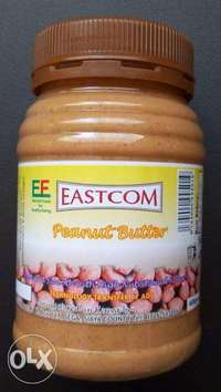 Organic products - Peanut butter 400g 0