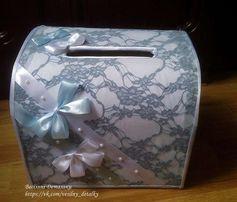 Весільна коробка