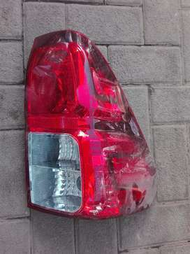 Toyota Hillux taillights GD6