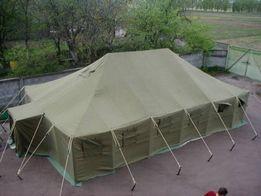 Палатка лагерная усб-56