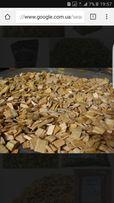 Щепа для копчения ( ольха и других пород древесины ) продам