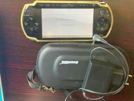 Sony PSP3004 plus games and accessories for sale