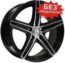 Литьё R14 на Lanos, Aveo, Opel, Reno 4x100. Цена за 4 новых диска.