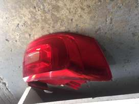 Jetta 6 tail liggt clean