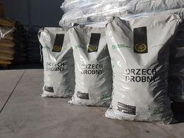 WĘGIEL Suchy ORZECH 33x50 suchy transport HDS