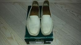 Продам женские туфли Clarks р. 41.5