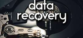 Recover lost/deleted data