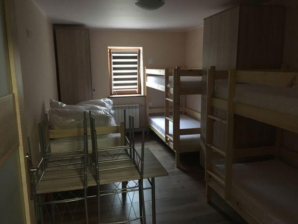 Noclegi, Pokoje dla pracowników Kobylin- Pępowo Kobylin - image 3