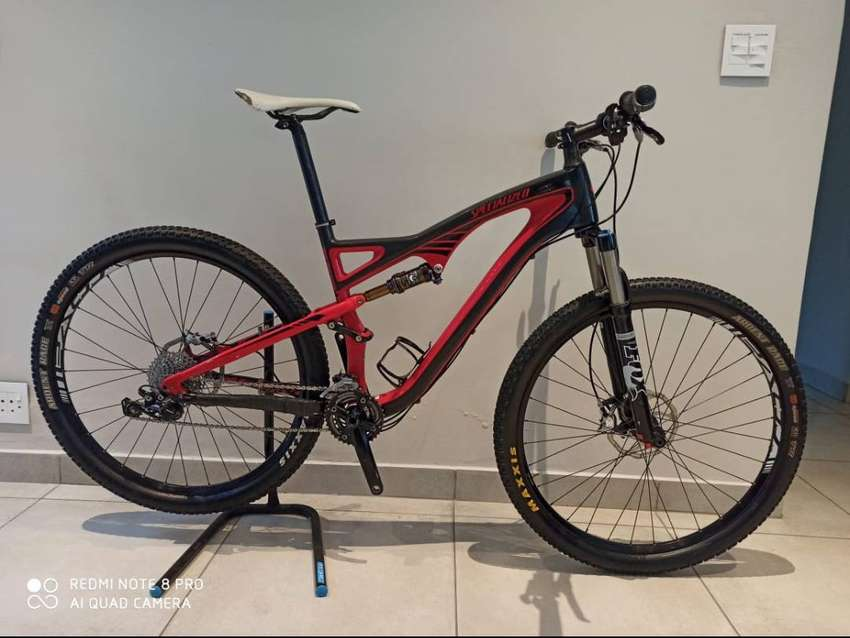 Specialized Camber Pro Carbon 29er MTB 0