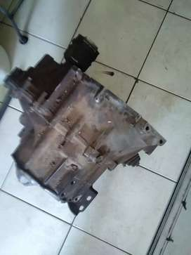 Toyota tazz 1.3 gearbox for sale