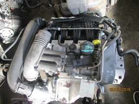 VW Golf 7 1.4TSi (CXS) engine for sale