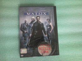 Płyta dvd MATRIX nowa,folia