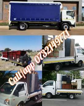 DAILY FURNITURE AND RUBBLES REMOVALS