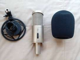 Studio Projects Condenser Microphone
