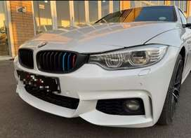 2013 BMW 4 Series 435i M-Sport Coupe