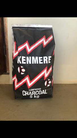 Charcoal(5kg Kenmere)