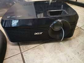 Acer projector set