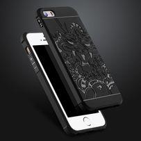Чехол с Драконом для iPhone 5/5s/SE