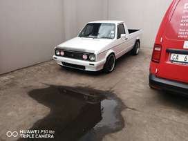 1998 vw caddy