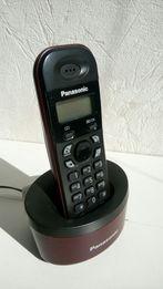 Телефон стационарный безпроводной Panasonic