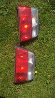 Lampy Tył E36 Mpakiet look