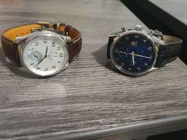 SELLING YOUR MODERN & VINTAGE WATCHES, WE WILL BUY THEM.