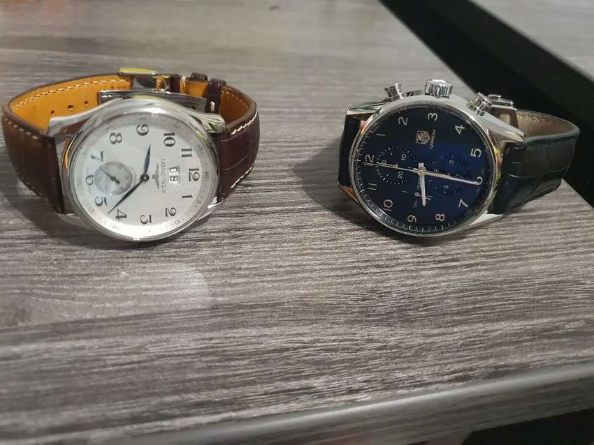 SELLING YOUR MODERN & VINTAGE WATCHES, WE WILL BUY THEM. 0