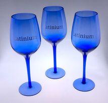 Стеклянные бокалы для вина (опт/розница)