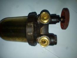 Filtr oleju opałowego odstojnik