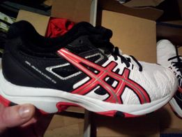 Asics resolution 5 gs adidas 36(22.5,cm)