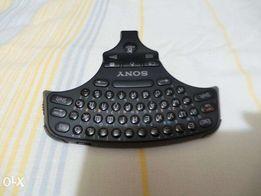 Блютуз клавіатура