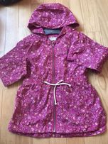 Mothercare плащ дождевик куртка