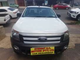 2014 Ford Ranger 2.2 Double Cap for sale