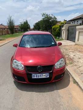 VW Golf 5 GTi 58k neg