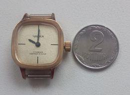Женские наручные часы Чайка. 750р.