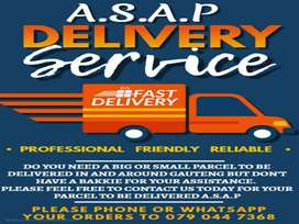 A.S.A.P Delivery Services