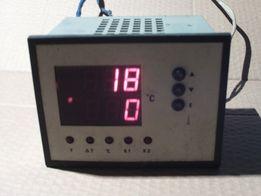терморегулятор ТР-39