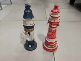Lighthouse ornaments(brand new)