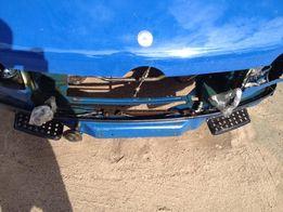 Кузовні деталі Двері крилья,четвирті,капоти, Mercedes-Benz Sprinter