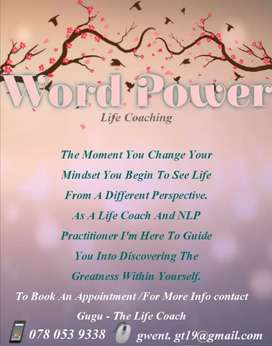 Set Your Life Coaching Appointment Today