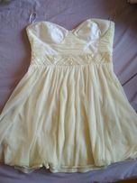 Новое коктейльное платье ASOS, UK 16 (50-52)