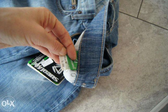 Spodnie nowe Wągrowiec - image 1