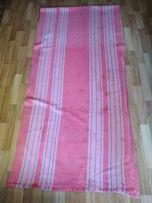 Дорожка тканная, времен СССР, Размер 360 см х 85 см.