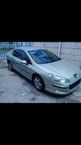 Peugeot 407 , good condition for sale