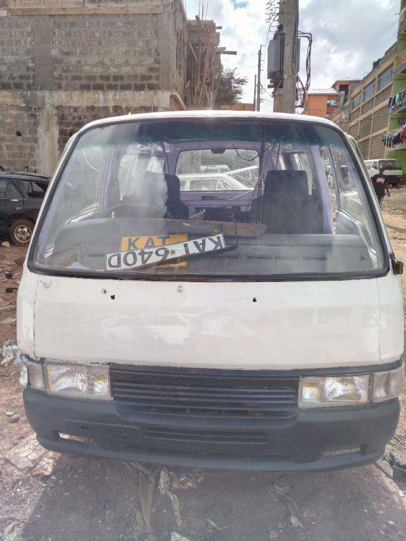Nissan TD 27 in good working condition 0