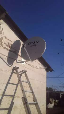 DStv sale's and installation