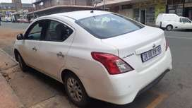 Nissan Almera available in excellent condition.
