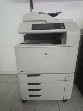 Hp LaserJet M6040 Printer
