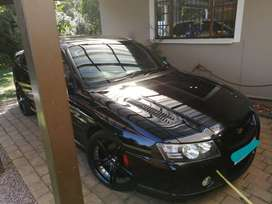 Chev Lumina SS V8 for sale - excellent condition