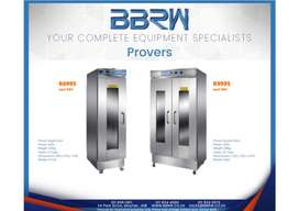 SPECIAL - Provers